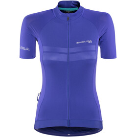 Endura Pro SL Bike Jersey Shortsleeve Women blue